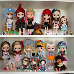Belated dolly shelf pic