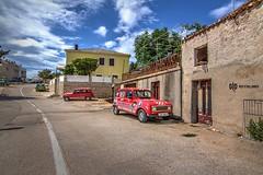 Island Pag - Adriatic delightful village of Mandre (G_D_H_P) Tags: port village hrvatska adriatic novalja pag otok croatia simuni mandre hdr 1116mm tokina canon100d
