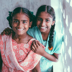 Photo of the Day (Peace Gospel) Tags: children child girls girl friends friendship friend orphans orphan sisterhood sisters sister kids cute adorable smiles smiling smile sweet innocent innocence happy happiness joy joyful peace peaceful hope hopeful thankful grateful gratitude empowerment empowered empower