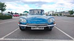 Citroën DSuper (skumroffe) Tags: citroënds citroëndsuper citroën ds citroen car coche bil auto barkarby barkarbystaden järfälla stockholm sweden