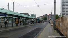 Baustelle Bahnhofsplatz 63 (Susanne Schweers) Tags: architektur bahnhofsplatz bremen baustelle max dudler architekt bebauung hochhuser citygate gebude