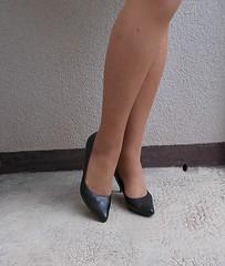 2016 - 09 - 16 - Karoll  - 009 (Karoll le bihan) Tags: escarpins shoes stilettos heels chaussures