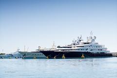 Yachts in Port Vauban (Giacomo Pagani) Tags: giacomopagani 2016 sony alpha 6000 a6000 provence cte dazur yacht boat port vauban antibes