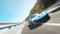 McLaren P1 | #3 | FH3 (Mr. Pebb) Tags: turn10 t10 playgroundgames photomode forzahorizon3 fh3 forza horizon3 xboxonephotomode xboxone forzahorizon3photomode mclarenp1 british hypercar rwd rearwheeldrive midengined v8