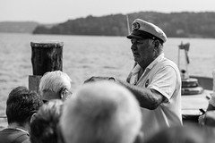 Il capitano (MaxDeVa) Tags: 50mm leica ggrfilter lago summiluxm blackandwhite torino bw ortasangiulio f14 monochrom