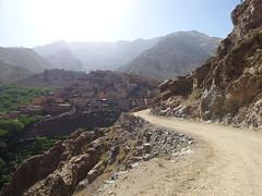 P1120152 (Terezaestkov) Tags: maroko morocco vysokatlas highatlas atlasmountains dabaltubkal jabaltbql jbeltoubkal aroumd