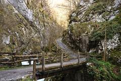 Ponte de la Fuminosa (Tito_Astur) Tags: nikon natural asturias paisaje montaa paraiso asturies caso parquenaturalredes d3100