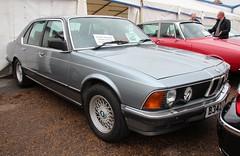 B342 XGS (Nivek.Old.Gold) Tags: auto se bmw aca 1985 735i