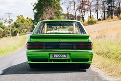 IMG_6264 (VinhmanPhoto) Tags: cars car muscle oz country australia aussie holden vk