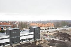 Ringstorpshöjden - radhusen, mars 2015