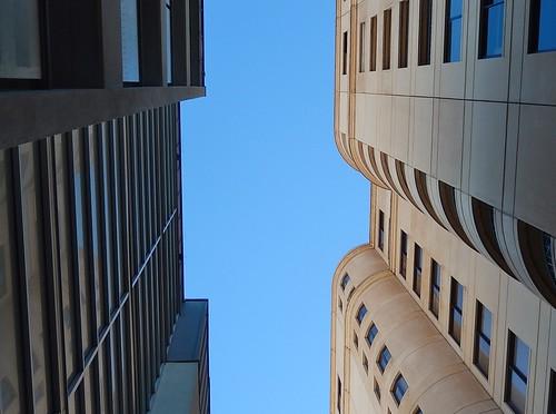 Blue Sky Gap