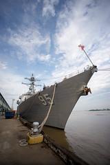 USS James E Williams (Scott Mohrman Photography) Tags: scott photography louisiana ships neworleans navy week nola fleet mohrman ussjamesewilliams