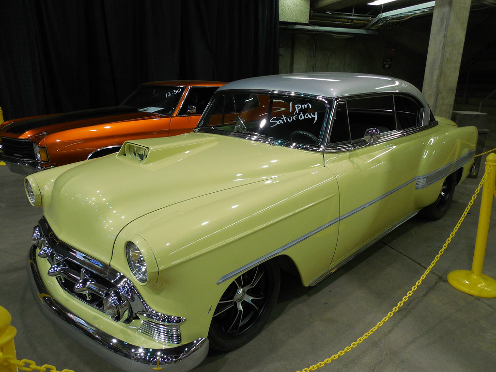 The World S Best Photos Of Chevrolet And Edmonton Flickr