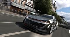 Volkswagen GTI Supersport Vision