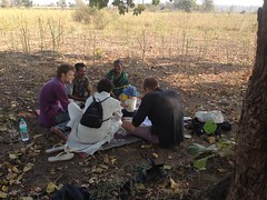 Permaculture client interview