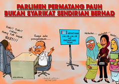 """calon PKR permatang pauh • <a style=""""font-size:0.8em;"""" href=""""https://www.flickr.com/photos/95569535@N05/17143863575/"""" target=""""_blank"""">View on Flickr</a>"""