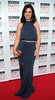 Lucy Kennedy on the Red Carpet at The Peter Mark VIP Style Awards 2015 at The Marker Hotel,Dublin. Pictures Brian McEvoy