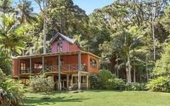 1020 Wilsons Creek Road, Wilsons Creek NSW