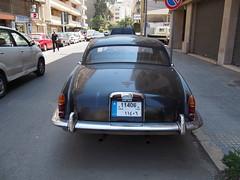 Old Jaguar!
