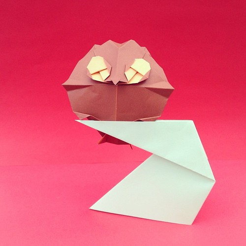 Step By Step Instructions How To Make Origami A Owl Stock Vector ... | 500x500