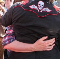 Skull: Marriage Referendum: In The Upper Yard, Dublin Castle (Skyroad) Tags: