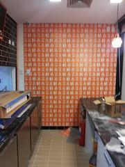 Adesivação de Ambiente Burguer Lab Ibirapuera (finalprintsp) Tags: de decoração parede ambiente decoraçãodeparede lonada adesivaçãodeparede vidroseadesivaçãodemadeira