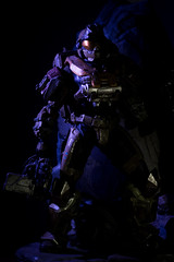 Jorge-052 (Nightmare385) Tags: halo reach spartan figure remember jorge emile jun kat carter noble team