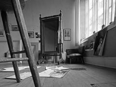 Andrew Wyeth Studio_18 (AbbyB.) Tags: studio wyeth pennslyvania andrewwyeth