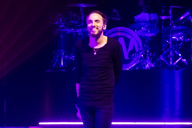 Christophe Willem - Olympia, Paris (2015)
