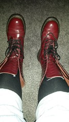 20160602_073751 (rugby#9) Tags: nikeblackrugbysocks nikerugbysocks nikesocks logo nike blackrugbysocks rugbysocks socks drmartens boot 1914 indoor cherry 14hole dm feet wear cushioned comfort dr yellowstitching stitching yellow sole cushion dms docmartens lace hole 14 original soles bouncing airwair wair air martens doctormarten docs doc eyelets 7 size icon boots jeans 501s 501 levi levis levi501s footwear shoe
