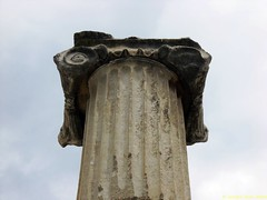 Ephesus_15_05_2008_8 (Juergen__S) Tags: ephesus turkey history alexanderthegreat paulua celcius library romans outdoor antiquity