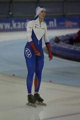 A37W7546 (rieshug 1) Tags: speedskating schaatsen eisschnelllauf skating worldcup isu juniorworldcup worldcupjunioren groningen kardinge sportcentrumkardinge sportstadiumkardinge kardingeicestadium sport knsb ladies dames 500m