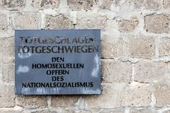 Berlijn2016-77 (A. Kornegoor) Tags: berlin monument wall holocaust charlie fernsehturm tor brandenburger concentrationcamp muur checkpoint sachsenhausen berlijn holocaustmonument concentratiekamp berlijnse