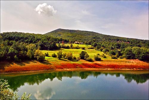 Lake Bor