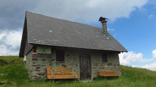 Wolfsberger Hütte