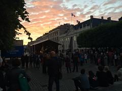 IMG_4264 (catherineverdi) Tags: sunset sky copenhagen nyhavn copenhagenjazzfestival