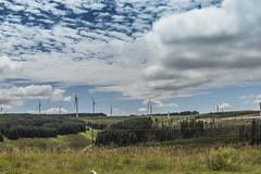 Treherbert Wind Farm (9) (Mal.Durbin Photography) Tags: rhonddacynontaf rhonddacynontaff rct rctlandscape maldurbin walesuk southwalesuk