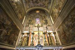 20160725_lucca_san_paolino_999q9 (isogood) Tags: lucca lucques renaissance barroco italy tuscany church religion christian gothic artcraft romanesque sanpaolino