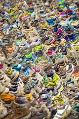 Tough Mudder 2016 - Merrell (mediumformatshop) Tags: tough mudder trainers toughmudder mud run merrell sports shoes footwear