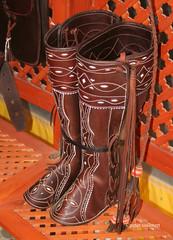 07-070505 Spanien 5 062 (hemingwayfoto) Tags: andalusien cotadonana elrocio europa kleidung provinzhuelva radtour reise reitstiefel spanien stiefel