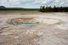 DSD_1474 (pezlud) Tags: yellowstone nationalpark landscape geyserbasin grandprismaticspring midwaygeyserbasin geyser park