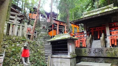 Inari Shrine - 2