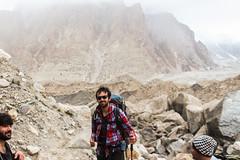 Paiju - Khorbotshe (Muhammad Hassan Jan Yousafzai) Tags: skardu siachen pakistan k2 baltoro glacier gilgit baltistan base camp broad kmc khyber medical college peshawar