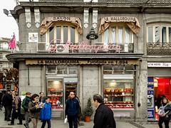 Restaurant-MadridLa Mallorquina01 20160208.jpg (helldeath) Tags:  month02february sapin year2016 restaurantmadridlamallorquina time helldeath  madrid comunidaddemadrid  es