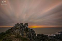 Slade Point (dundox1) Tags: sunrise