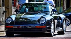 Porsche 959 (landseer312) Tags: porsche 959 fuelfed