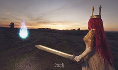 Ailiroy as Aurora from Child of Light - SpirosK photography (SpirosK photography) Tags: aurora childoflight game videogame videogamecharacter cosplay portrait ailiroycreations ailiroy sunset wlen poland photoshoot spiroskphotography convention fotocon