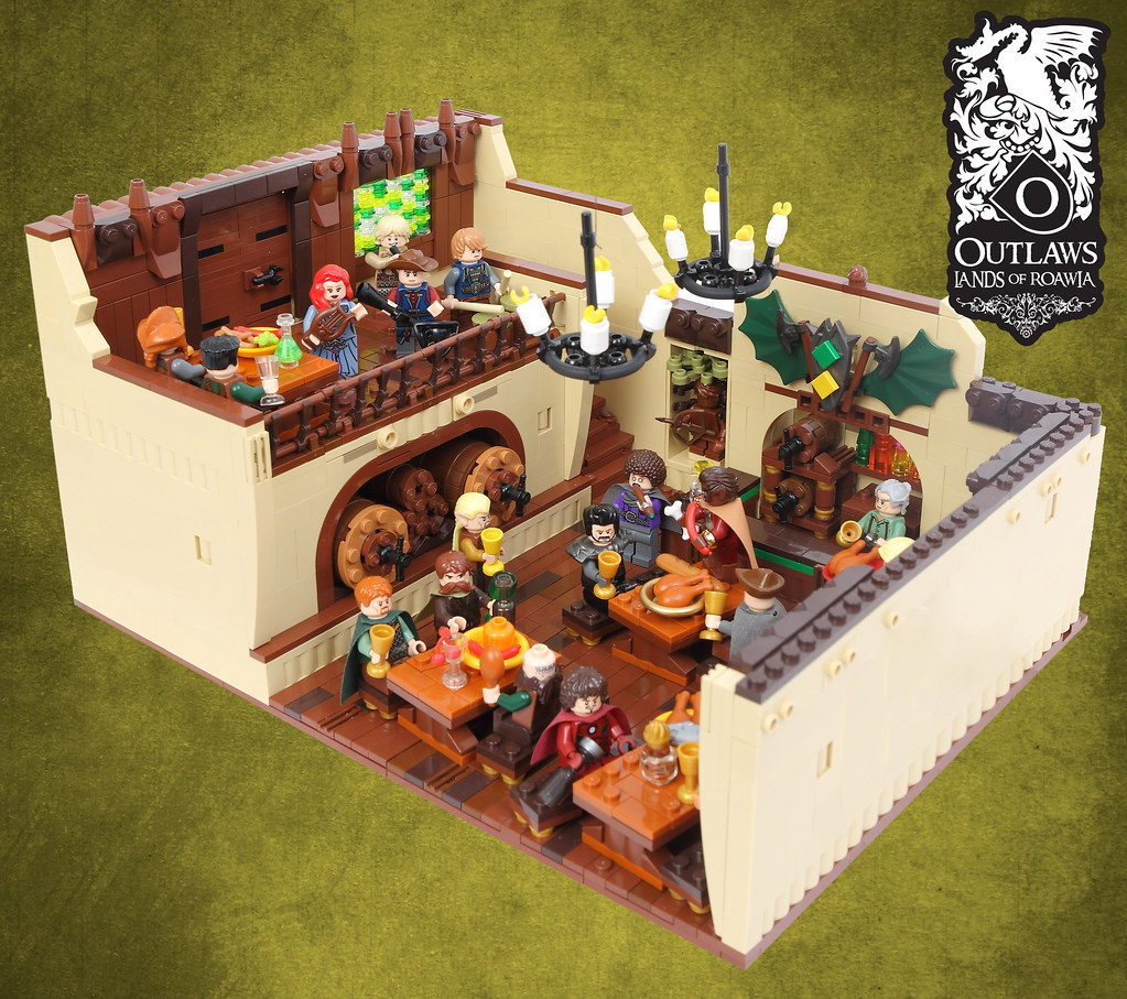The World S Best Photos Of Lego And Tavern Flickr Hive Mind