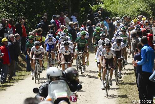 Cyclisme championnat de France 2013-02