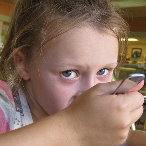 #eyes #look #face #daughter #howfastkidsgrow #montreal